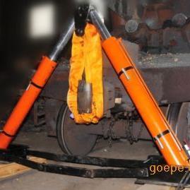 ATX-200液压复轨器经久耐用