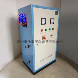 供应昆明生活水箱用SCII-20HB外置式水箱自洁消毒器