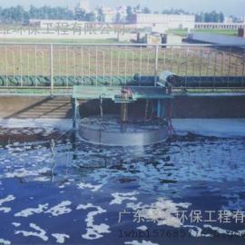 惠州废水处理之屠宰废水处理工程惠州环评公司