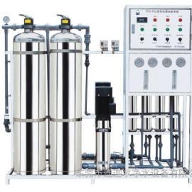 工业反渗透纯净水处理设备 全自动纯水机