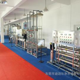 饮用净化水设备 工业纯水设备 高纯水设备