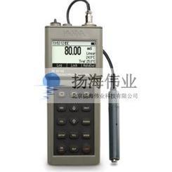 HI98188-哈纳便携式电导率仪-哈纳便携式电导率仪代理