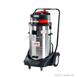 供应威德尔中小型单相工业吸尘器WX-3078SA商业型吸尘器
