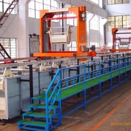 陕西瑞特小型电镀设备 小型电镀设备专业生产厂家