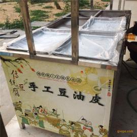 鲁嘉腐竹油皮机 厂家批发定做 供应东北地区