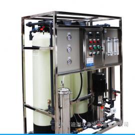 大型反渗透设备 纯净水设备 工业纯水设备