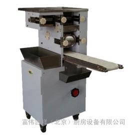 银鹰YSP80烧饼成型机 商用烧饼成型机