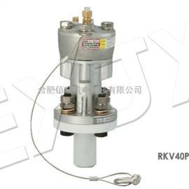 RKV40PA EXEN气动敲击器