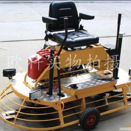 厂家供应建筑混凝土地面专用抹面机 大型驾驶式抹光机
