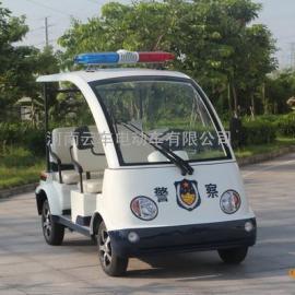 玛西尔电动巡逻车系列车型