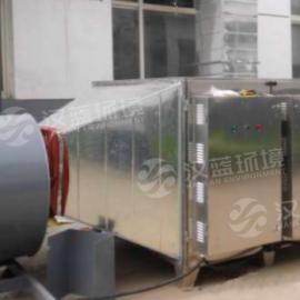 纸浆厂废气净化设备 造纸厂废气处理装置 纸厂恶臭治理设备