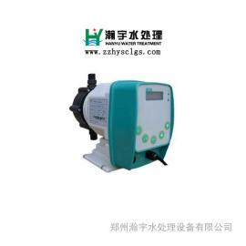 上海污水处理加药反应设备-加药泵