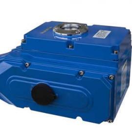 DEC-10精小防爆型电动执行器(90°扭转)