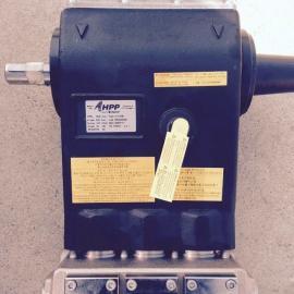 意大利HPP型洗扫车清扫车清洗车疏通车高压水泵/清洗泵/柱塞泵