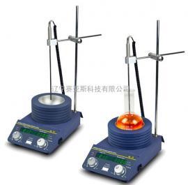 数显磁力(电热套)搅拌器TS系列