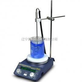磁力加热搅拌器(加热+搅拌)TP-350S