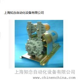 日本原装进口 MITSUVACA真空泵 MVF-40-CT/M-88V/MSV-200