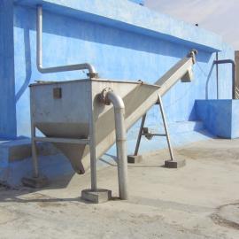 新正盛专业生产LSSF型砂水分离器 不锈钢砂水分离器价格