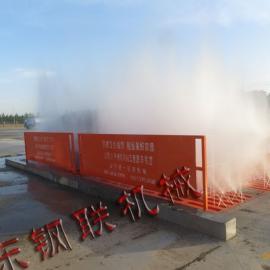煤场对车辆冲洗设备的具体要求和工程洗轮机的清洗方式