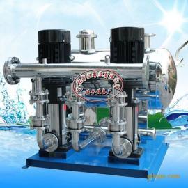 广州丰立DWS成套无负压变频供水设备