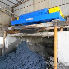惠州废水处理之碳化硅废水处理工程废水处理施工绿维环保公司