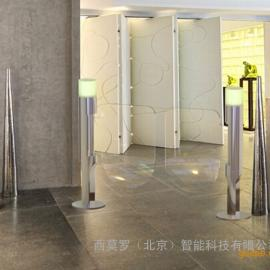 北京西莫罗圆弧摆闸的价格