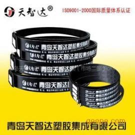 天智达牌HDPE钢带增强螺旋波纹管专用电热熔带