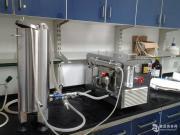 实验室纳滤膜分离装置