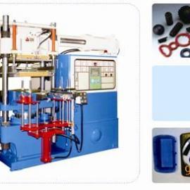 冷流道橡胶射出机_冷流道橡胶注射机_橡胶注射成型机价格
