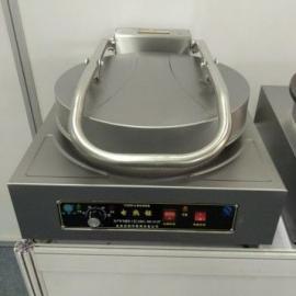 京明华YCD20A-1电饼铛 台式单温双控自动恒温烙饼机