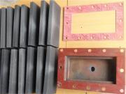 气化板QHB250*260*200*25