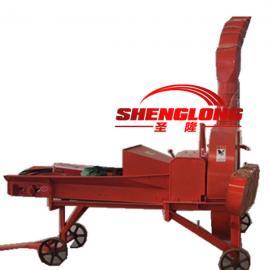 富阳市羊草铡草机\农用铡草机\中型铡草机 主要用途
