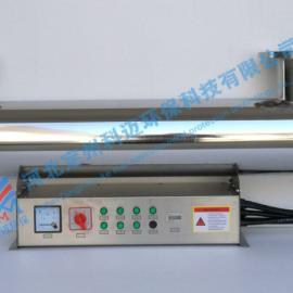 紫外线杀菌消毒过滤器6w紫外杀菌水处理家用净水器后置不锈钢
