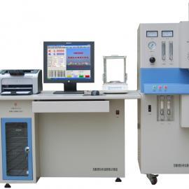 红外碳硫仪,定碳仪,测硫仪,HW2000高频红外碳硫分析仪