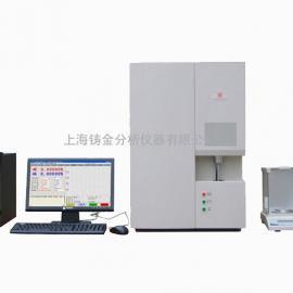 无机材料碳硫分析仪|国产CS-910高频红外碳硫分析仪