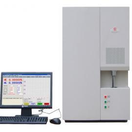 钢铁碳硫分析仪 矿石碳硫分析仪 CS-900碳硫联测分析仪