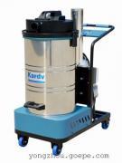 工厂车间吸细粉尘用吸尘器|凯德威吸尘器DL-4080XJ