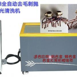 供应全自动磁力抛光研磨机的专家上海指导简单操作