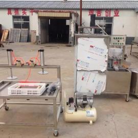 花生豆腐机厂家直销多功能豆腐机招商免费上门培训