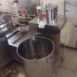 供应豆腐机械厂家价格合理售后十年全自动豆腐机器齐全售后包