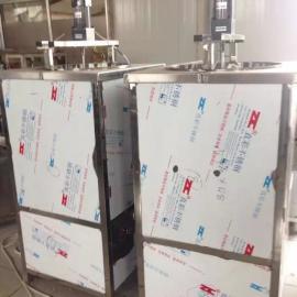 全自动豆腐机价格 豆腐机多少钱一台-供应全自动豆腐机