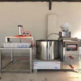 豆腐机厂家直销多功能豆腐机家用豆腐机酒店豆腐机免费提供技术