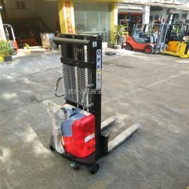 全新全自动升降堆高车 半电动升降堆垛机
