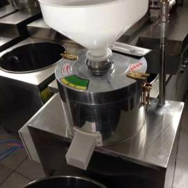 家用豆腐机 哈un个花生豆腐机生产工艺 全自动豆腐机图片