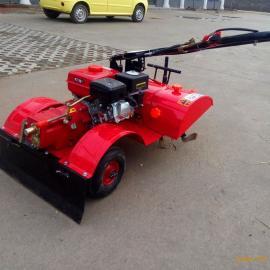 保定手推式微耕机 小型汽油微耕机价格
