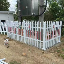 南昌进贤PVC护栏南昌草坪栏杆厂南昌塑钢护栏就近厂家