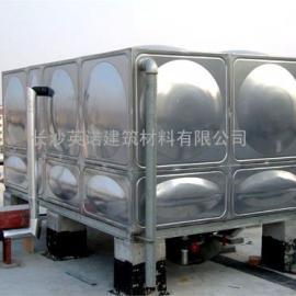 长沙不锈钢组合式水箱