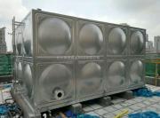 长沙消防用不锈钢水箱