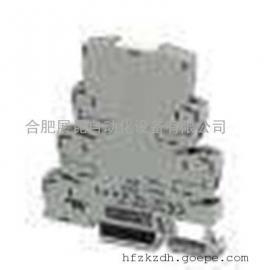 菲尼克斯馈电隔离器MINI MCR-2-RPSS-I-I