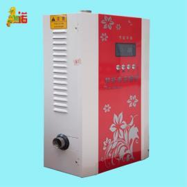 超导液供暖设备一诺牌智能控温电采暖炉节能